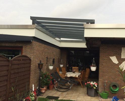 AH Borken | Wintergärten & Überdachungen